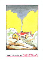 Cottage Card