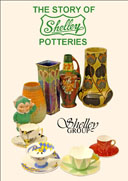 The Story of Shelley Potteries