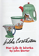 Hilda Cowham Her Life & Works book cover