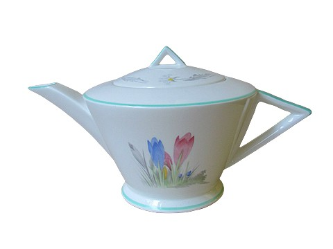 eve teapot crocus